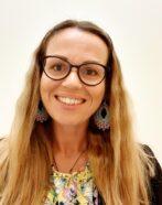 Catherine Beharrell