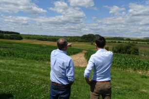 New Pen Scoring Initiative Launched for Game Bird sector