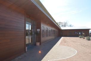 New Leominster Practice Now Open
